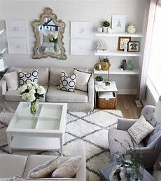 Stunning Living Room With Ikea Karlstad Sofa In Liege