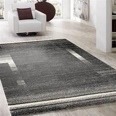 Designer Teppich Kibek In Grau 160 X 230 Cm