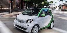 2017 smart fortwo electric drive drive review
