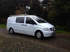Merc Vito Roof Rack 12 300 About Roof
