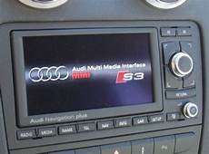 audi a3 radio audi a3 stereo rns e sat nav bluetooth dab in exeter