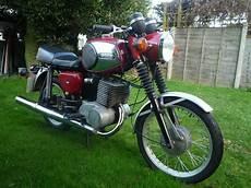 mz ts 250 classic motorcycle