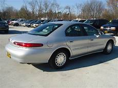 how to fix cars 1996 mercury sable on board diagnostic system 1996 mercury sable ls for sale in cincinnati oh stock 11085