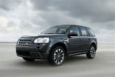 land rover freelander gets sporty with new special