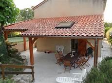 que mettre sur le toit d une pergola la couverture de la terrasse plus en d 233 tails guit