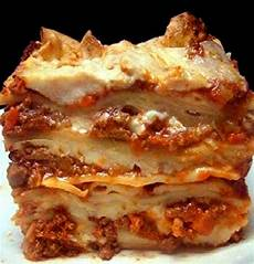 Lasagna Bolognese What2cook