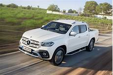 mercedes x class mercedes x class official details pictures and of