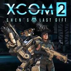 xcom 174 2 shen s last gift on ps4 official playstation