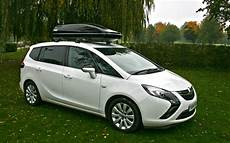 dachbox ford s max thule 200 roof box review