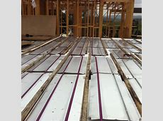 Underfloor Heating Info   Hydronic Heating   H2O Heating