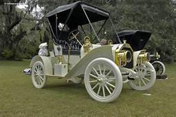 1908 Buick Model 10 Image