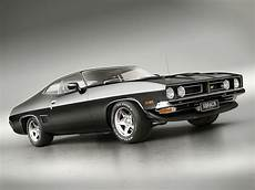 supercarworld ford falcon xb coupe v8 interceptor
