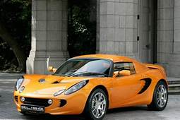Lotus Supercharged Elise SC 2008  HD Pictures