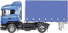 Camion Rc 233 Lectrique Tamiya Scania R470 300056318 Kit 224