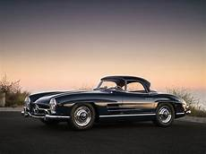 Mercedes 300 Sl - mercedes 300 sl roadster 1960 sprzedany giełda klasyk 243 w