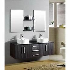 offerte mobile bagno con lavabo mobile bagno wenge mobili doppio lavabo appoggio per