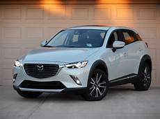 Test Drive 2016 Mazda Cx 3 Grand Touring The Daily