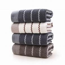 Baseus Wash Towel Absorbent Towel by 1pc 34cm X 74cm Cotton Towel Highly Absorbent Soft Bath