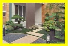 Cat Taman Minimalis Yang Tepat Desain Rumah Idaman