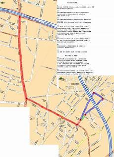 subway porte d orléans map