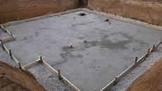 Sauberkeitsschicht Unter Bodenplatte - sauberkeitsschicht