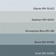 swatchdeck restoration hardware quot shore collection quot view the entire rh collection in app use