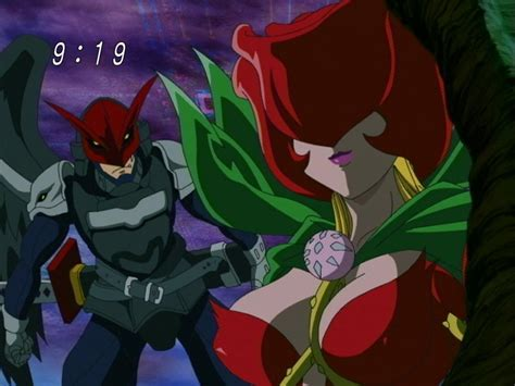 Digimon Data Squad Lilamon