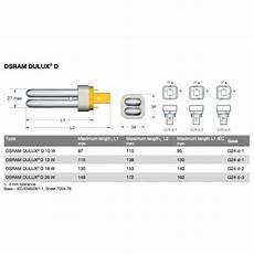 osram dulux d 26w 840 osram dulux d 26w 840 g24d 3 2 pins