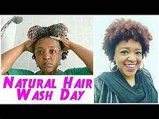 my natural hair wash day routine type 4 hair curly hair very detailed the curly