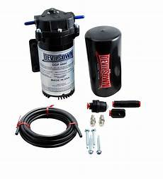 methanol injection kits devilsown water injection