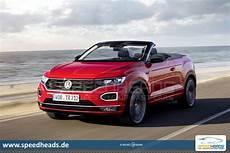 vw t roc cabrio 2020 vw legt sich mit range rover an