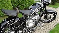 Ifa Bk 350 1956 Rok Gbme