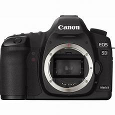 used canon eos 5d ii digital only