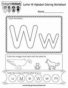 letter w worksheets for kindergarten 23371 1000 images about preschool ideas the letter w on