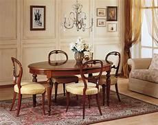 sala da pranzo in francese tavolo da pranzo 800 francese vimercati meda