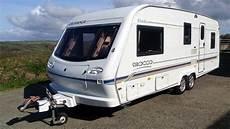 used touring caravans for sale cornwall caravan broker