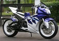 Jual Beli Motor Modifikasi by Modifikasi Motor Yamaha Touch Informasi Jual Beli