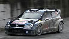 Volkswagen Polo R Wrc Sound Jari Matti Latvala Rally