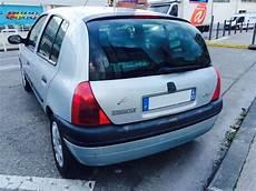 Renault Clio D Occasion A Vendre Sur Marseille A3m Auto