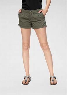Ajc Hotpants Mit Raffung Vorne S 252 223 E Chino Shorts Ajc