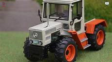 Mb Trac 65 70 Weise Toys 1 32