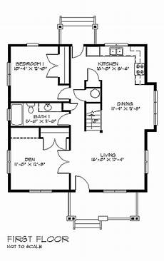 bungalow style house plan 3 beds 2 baths 1500 sq ft plan