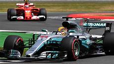 Formula 1 2017 How The Balance Of Power Is Shifting