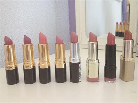 Drugstore Mauve Lipstick