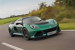 The Motoring World Lotus Cars Are Looking Like They Will