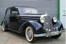 mercedes 170s photos informations articles