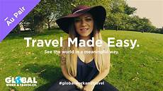 au pair in the uk with delainha the global work travel