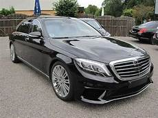 mercedes s 500 l amg edition tv burmester