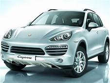2012 Porsche Cayenne  Pricing Ratings & Reviews Kelley