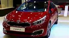 Wow Amazing 2018 Kia Ceed Review